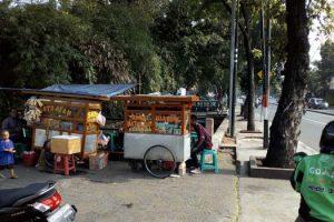 Soto Ayam Enak di Pasar Minggu
