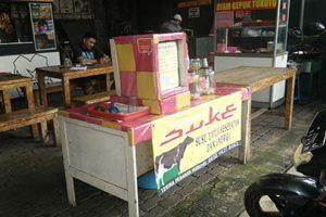 SUKE Tebet (Susu Kesehatan) kini ada di Oneway Coffee