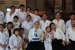 Milad Lotus Aikido Dojo ke-11
