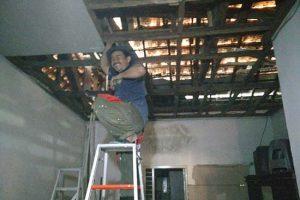 Jasa Tukang Perbaikan Rumah Jakarta Selatan
