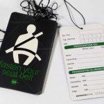 Kartu Servis dan Perawatan Mobil Bengkel